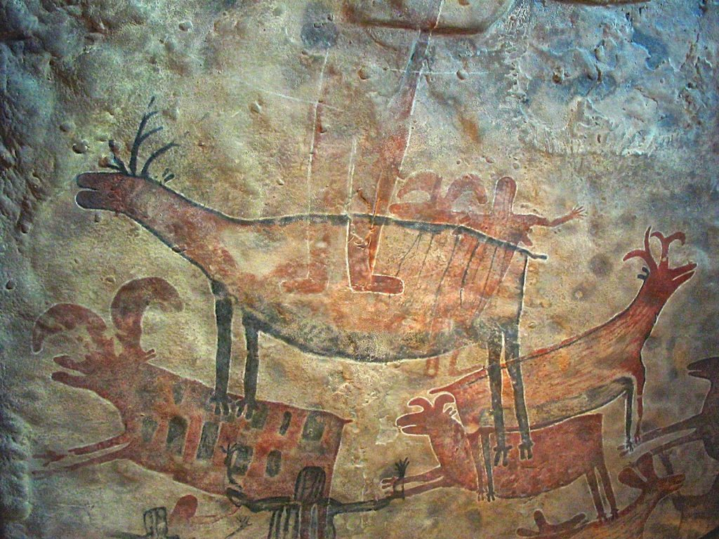 Early Civilization Influences