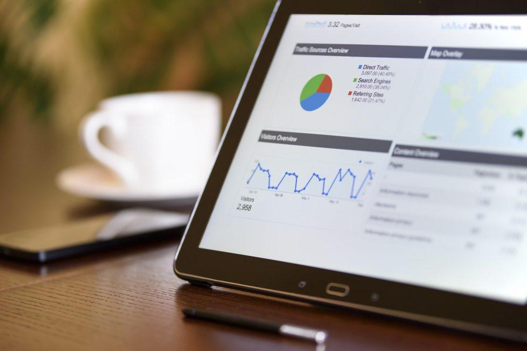 Visual Learner: Statistics