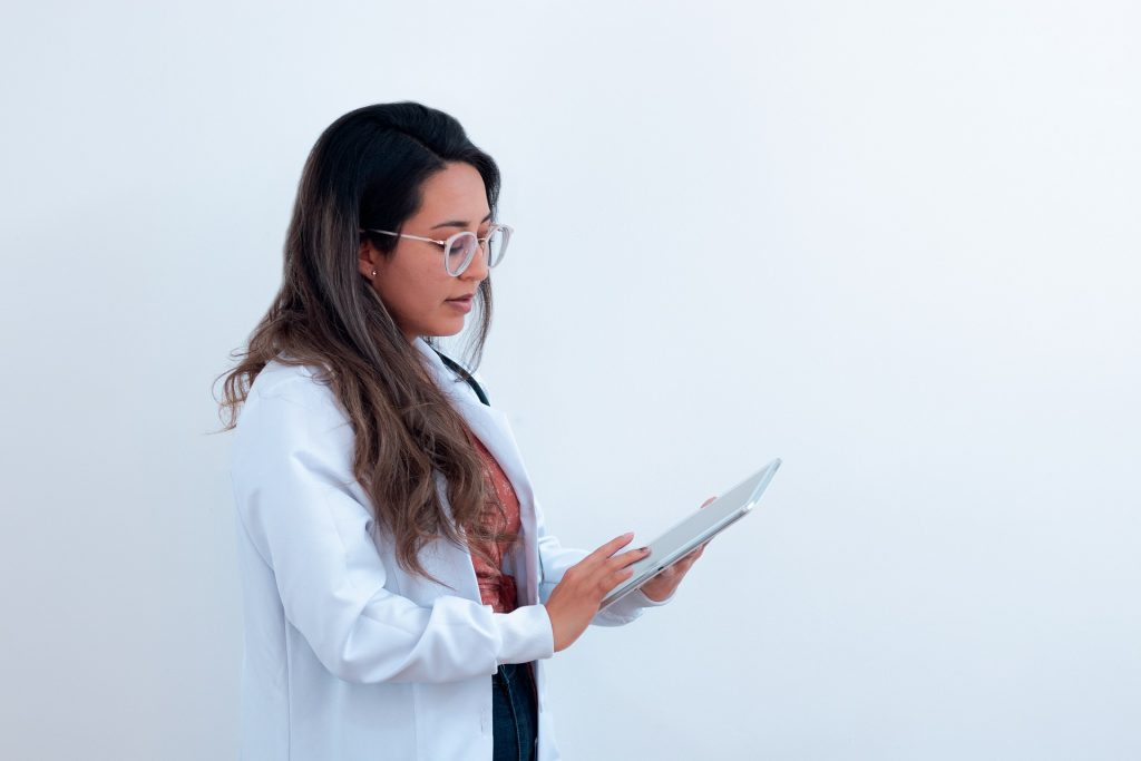 Professional Nurse in Health Policy