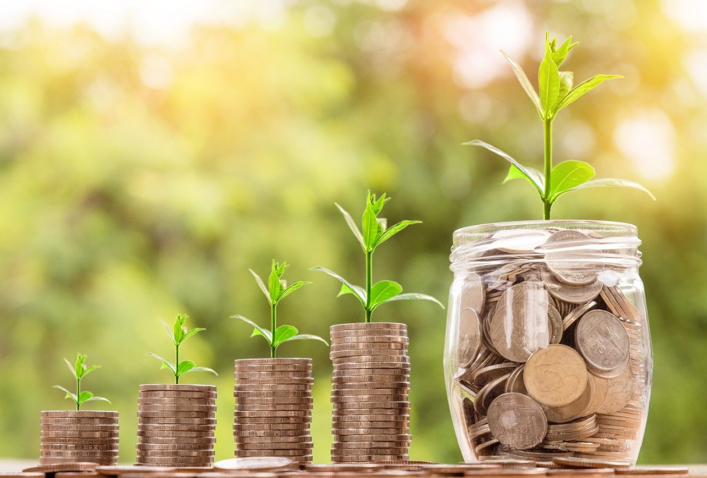 alternative financing methods