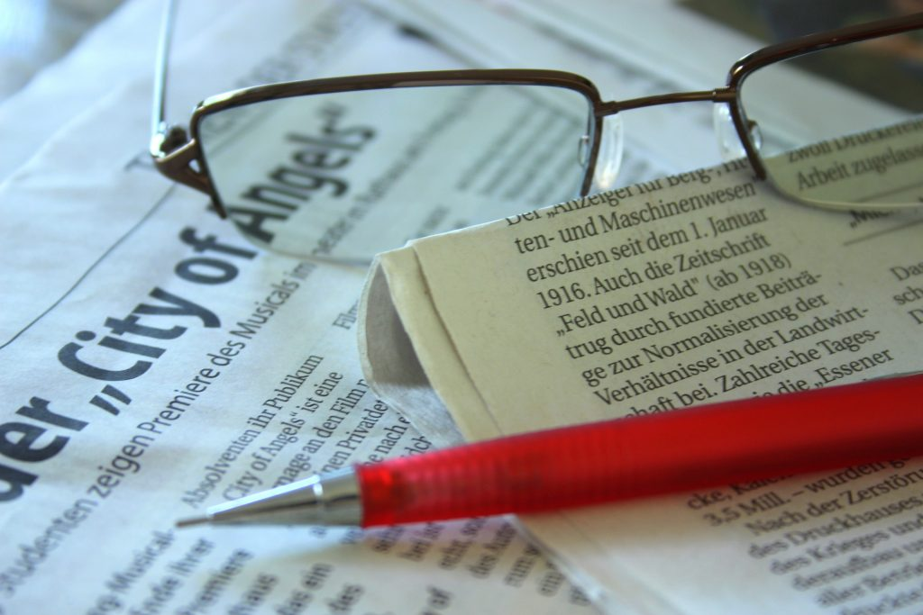 article appraisal