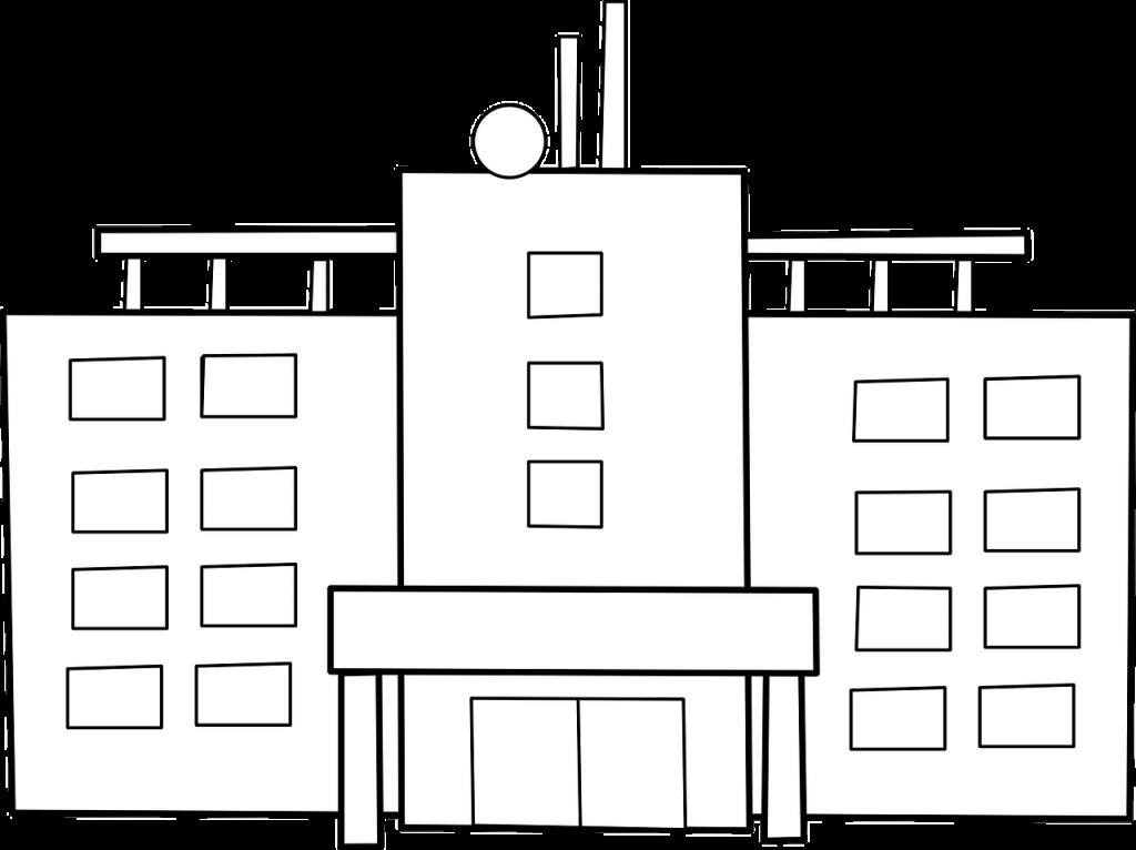 community and rural hospitals