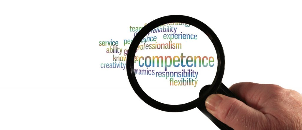 requirements for clinical competencies
