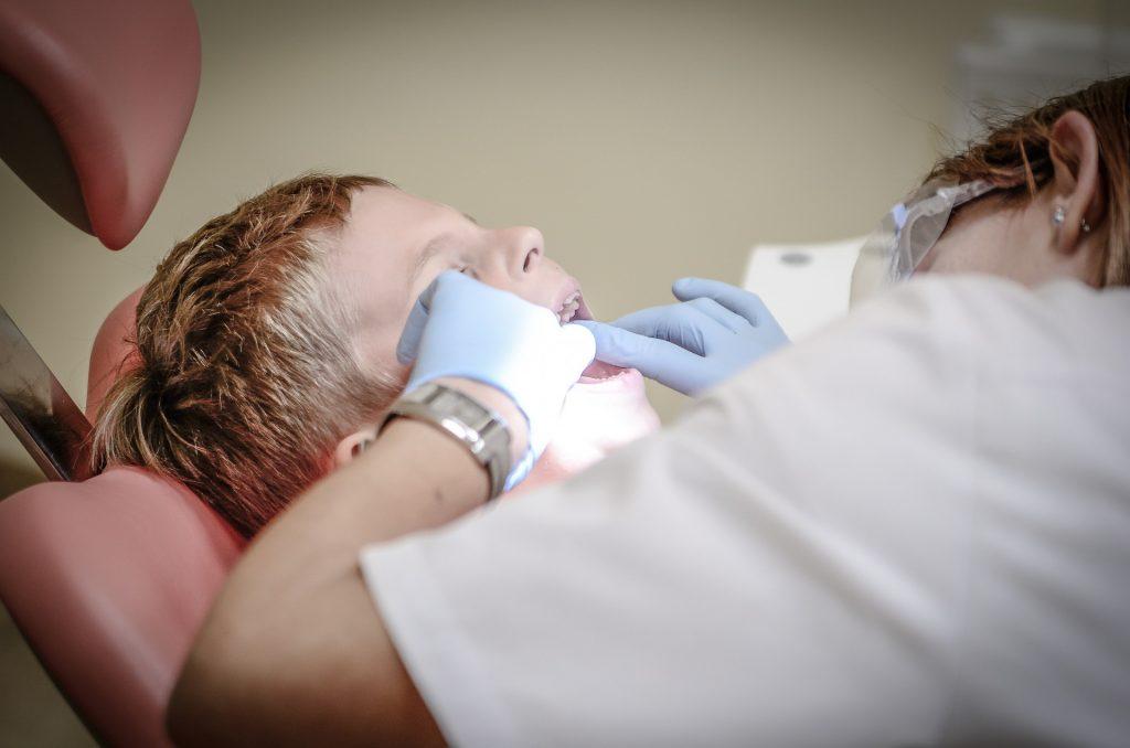 Oral Disorder Management