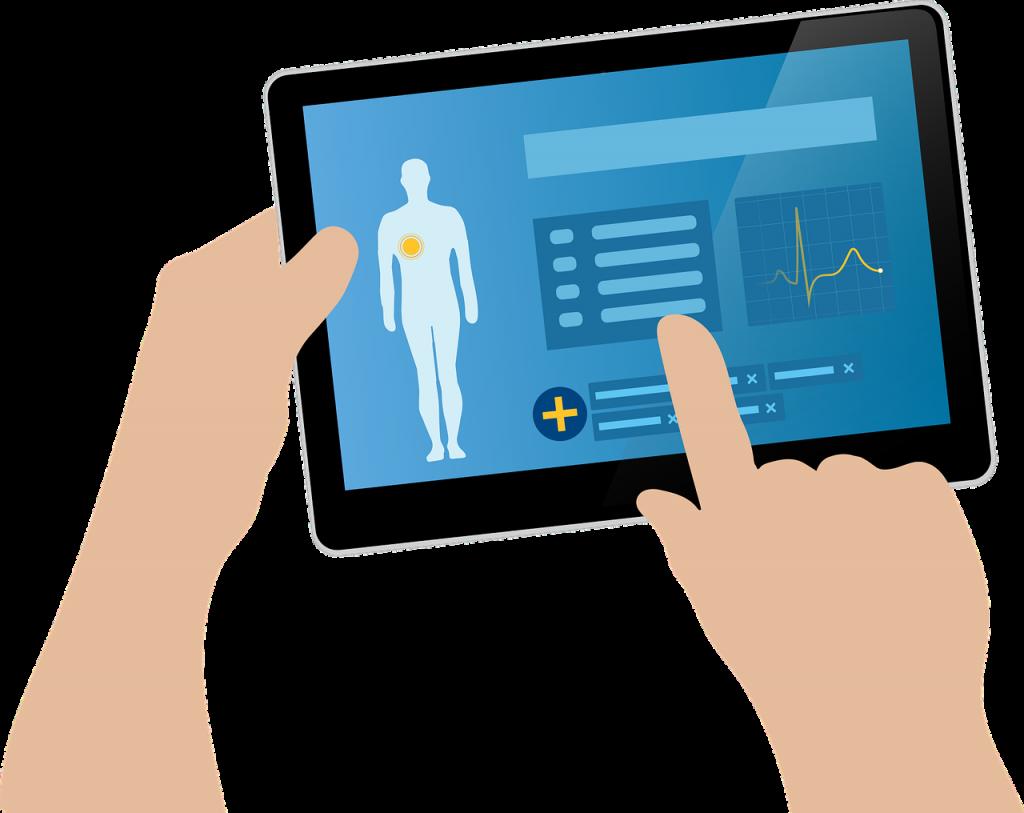 comprehensive medical report