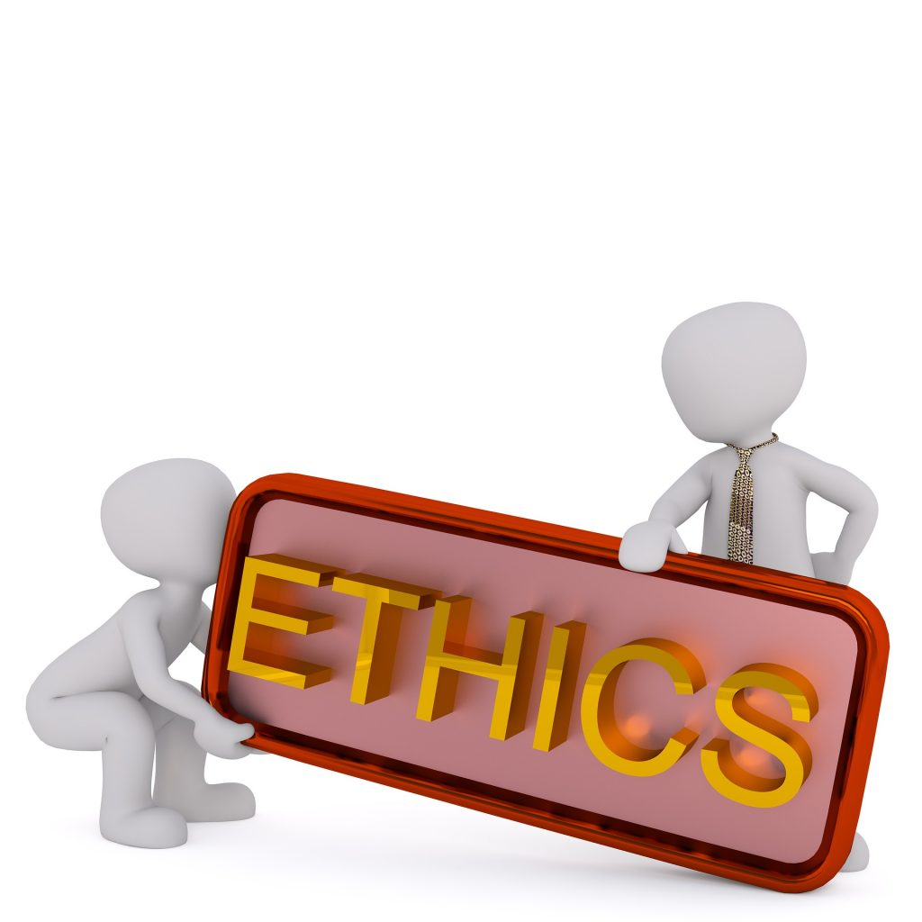 ethical constructs of ethics