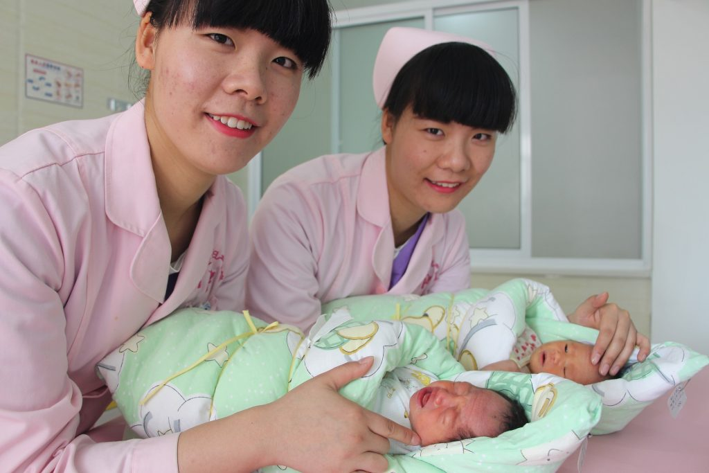 characteristics of professional nursing