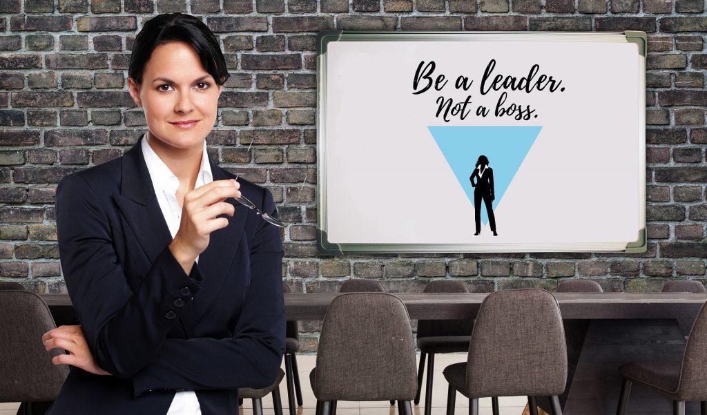 model of leadership