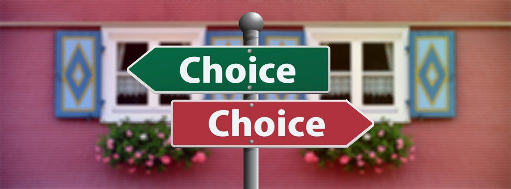 Seven-Step Decision Model
