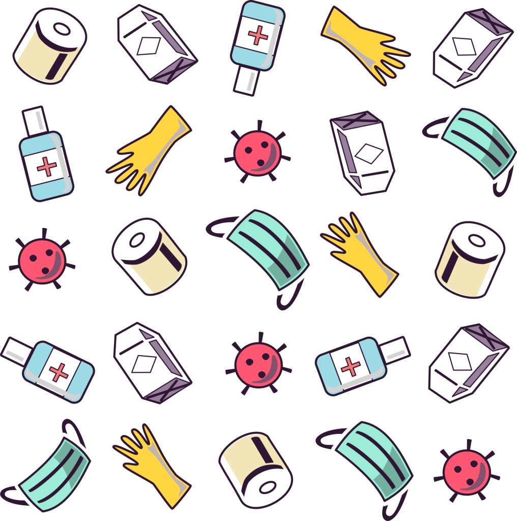 Rules & regulations in health organization