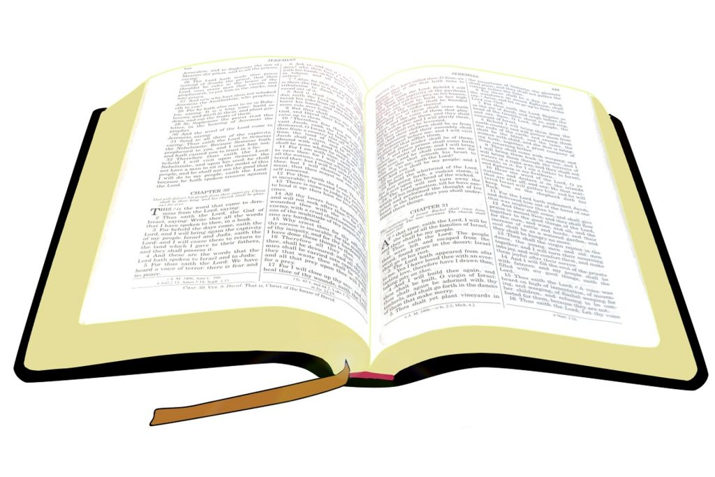 Colossians 1 in the Bible