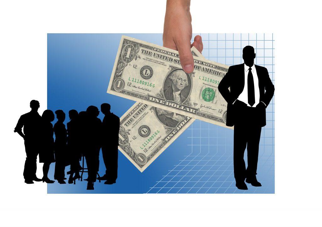 Fair and adequate compensation