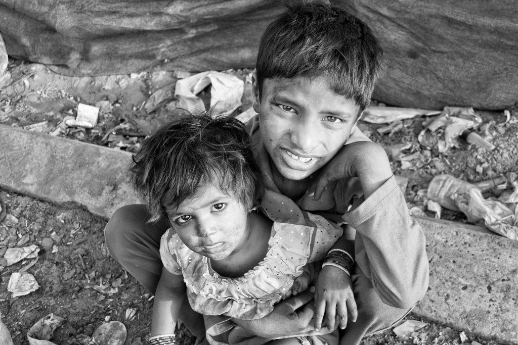 chronic malnutrition