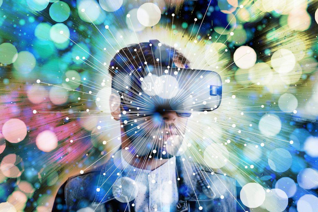 virtual reality and simulations