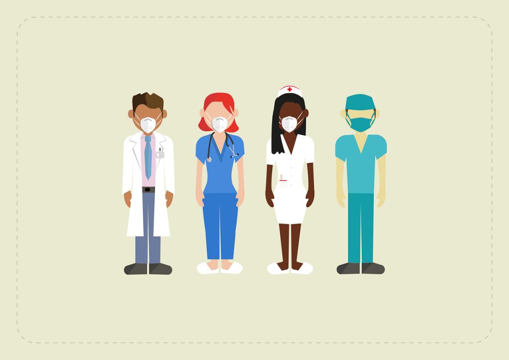 professional nursing organization