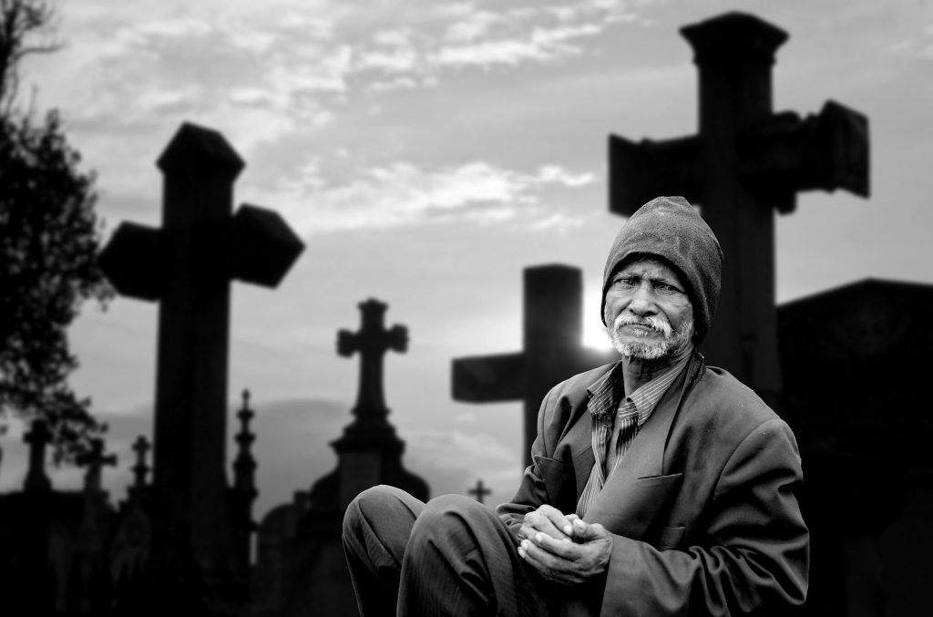 meaning and significance of death