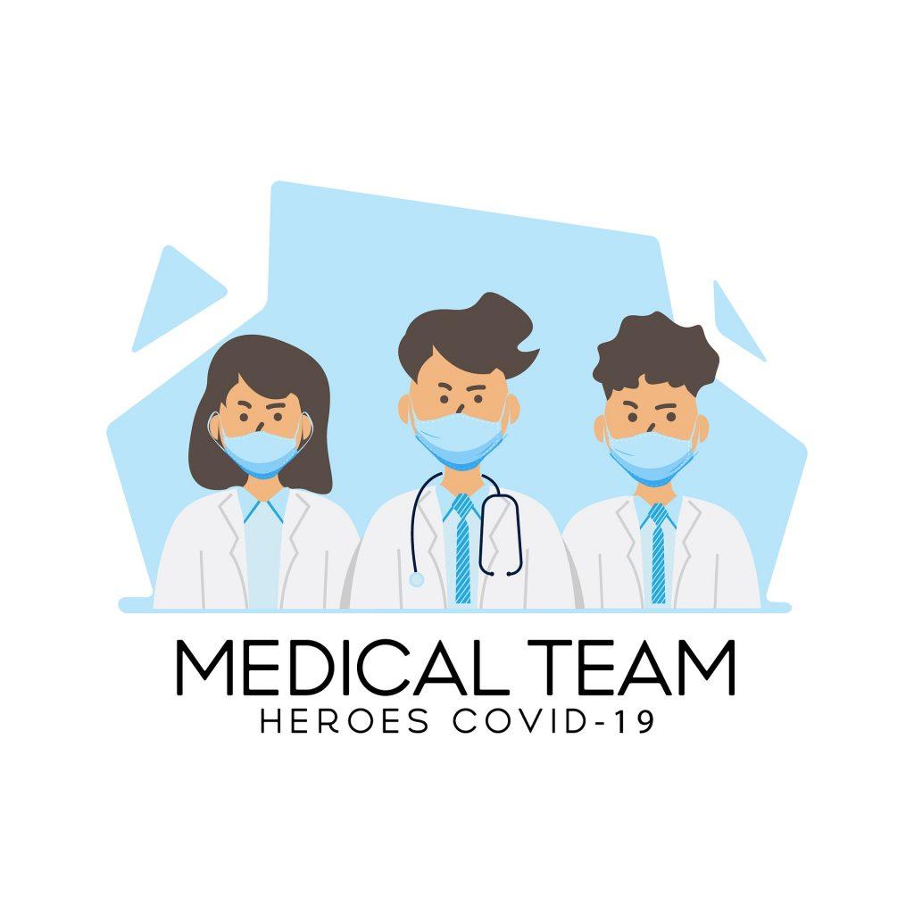 interdisciplinary healthcare team