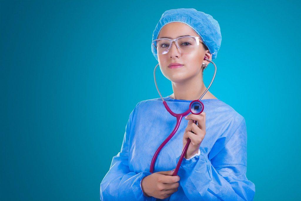 Transpersonal Nursing