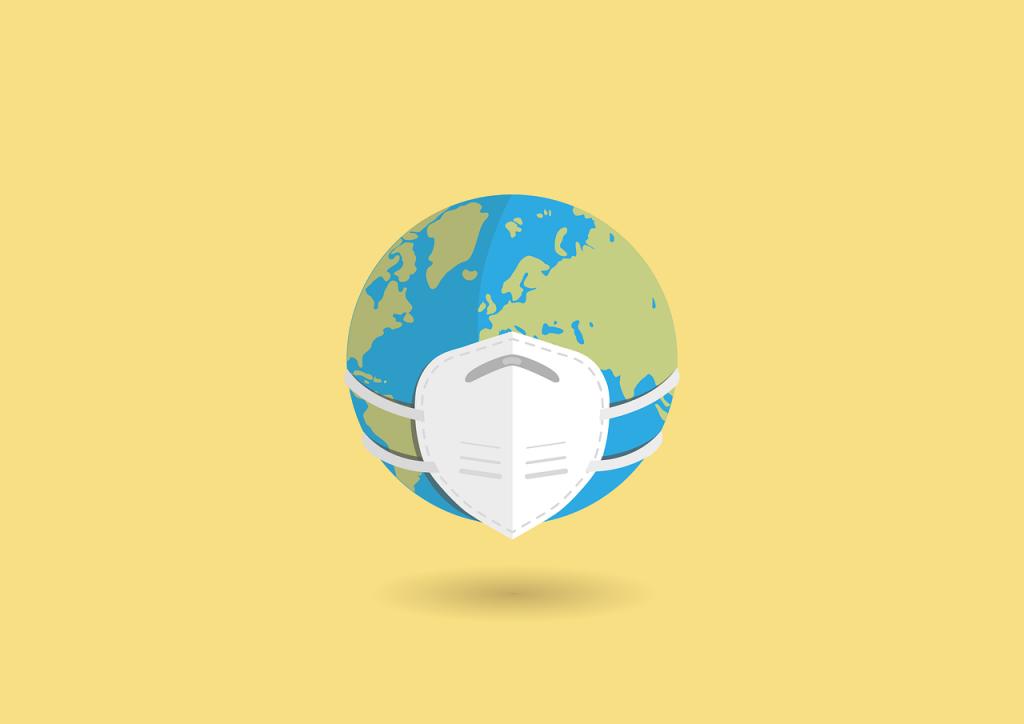 international health community