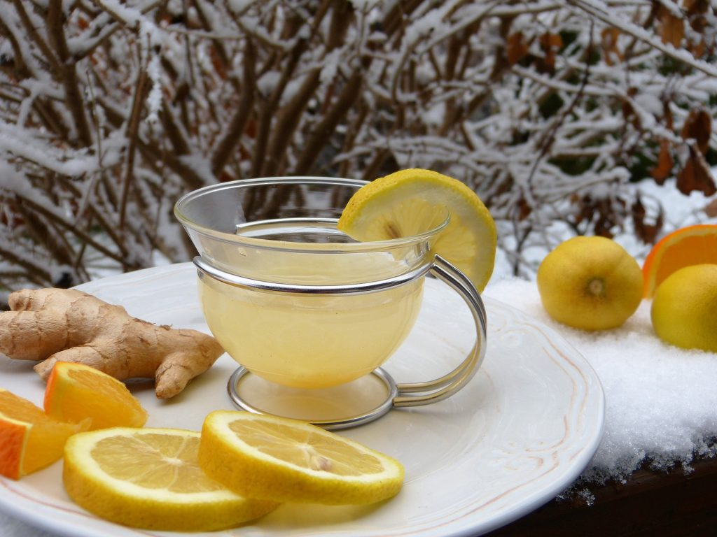 to strengthen the immune system