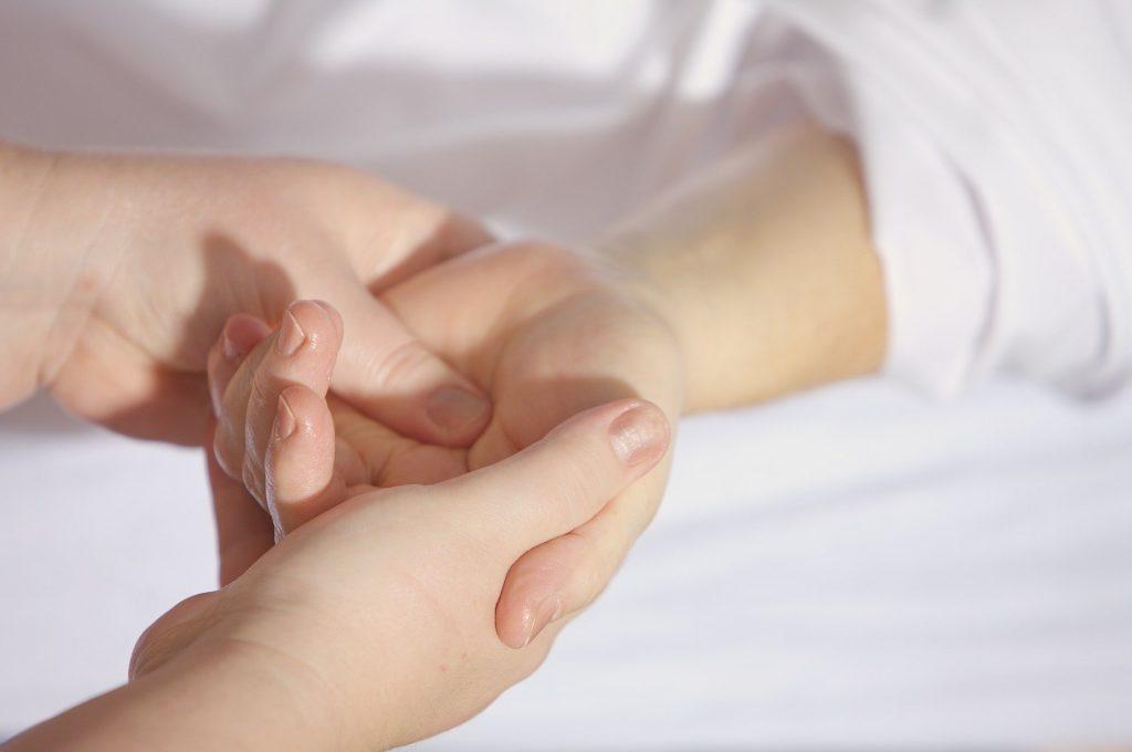 epidermis of the skin