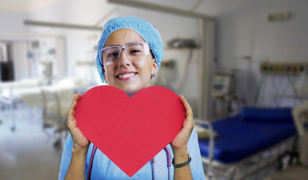Nurse Practitioner and Nurse Specialist